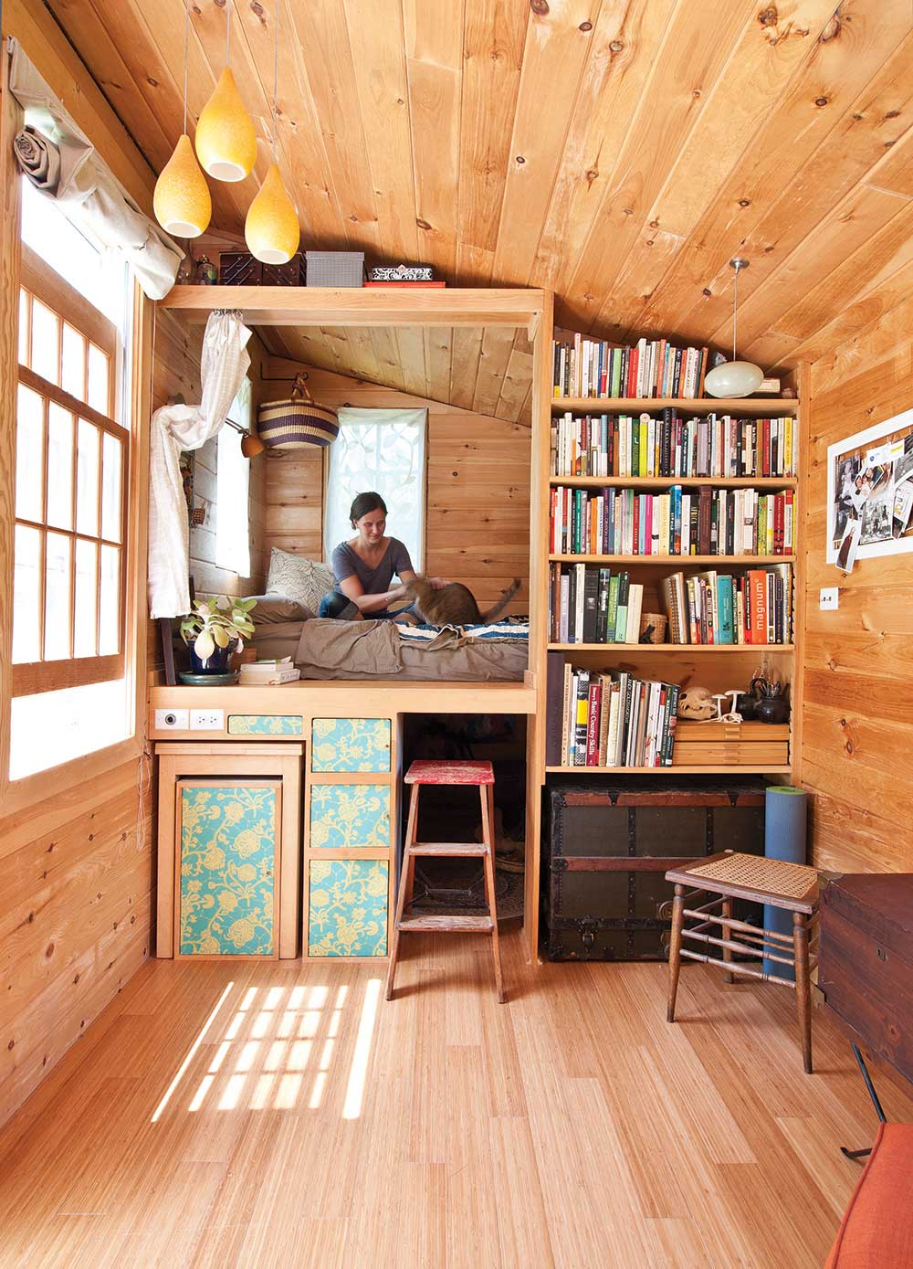 The Big Deal With Tiny Houses Upstater