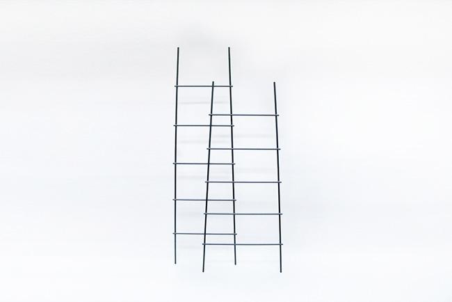 Gray Ladders