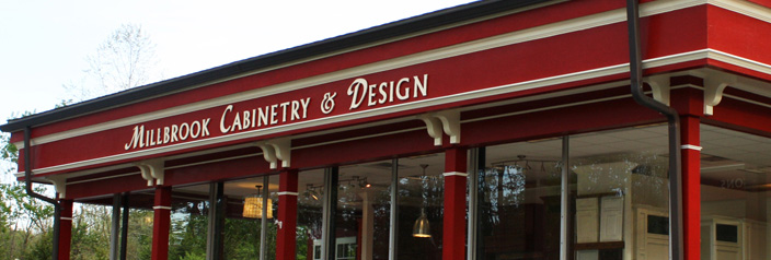 Millbrook Cabinetry And Design