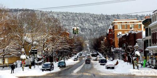 cooperstown winter carnival