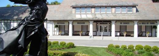 national dance museum