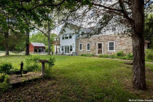Pleasant Buy Elementary Actor Aiden Quinns Historic Stone House In Beutiful Home Inspiration Xortanetmahrainfo