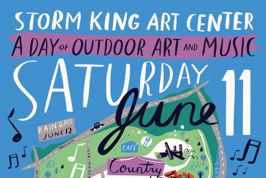 Enjoy Your Art with a Side of Music @ Storm King on June 11