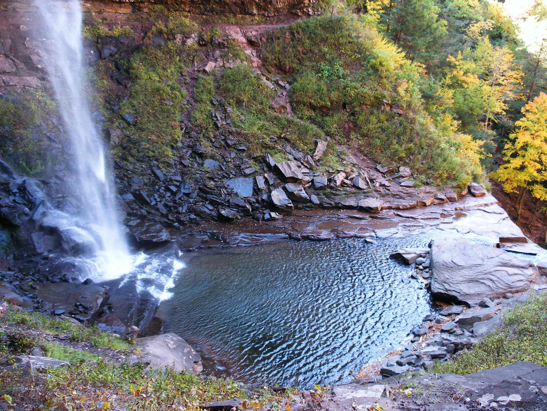 Tour Guide Catskills