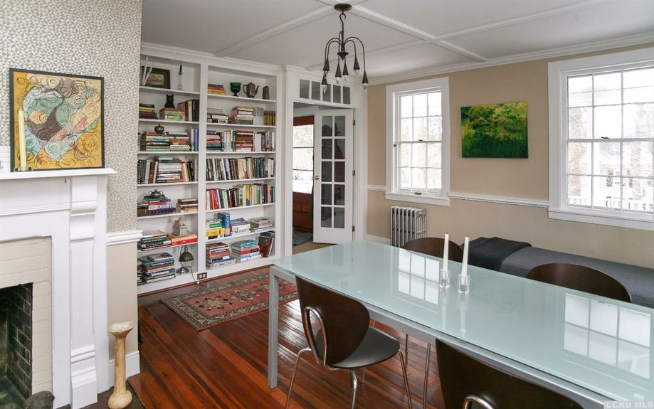 renovated columbia county colonial