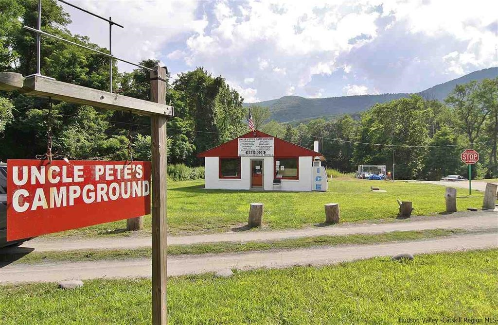Buy This Phoenicia Campground on the Esopus Creek for $925K