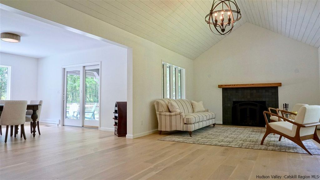 new paltz contemporary house for sale