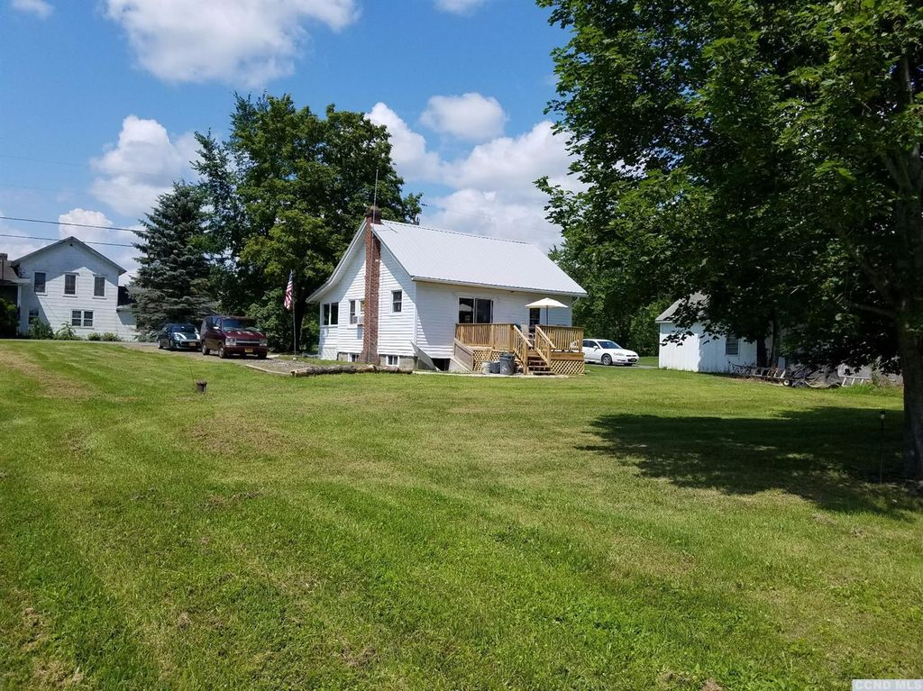 northern greene county ny cottage for sale
