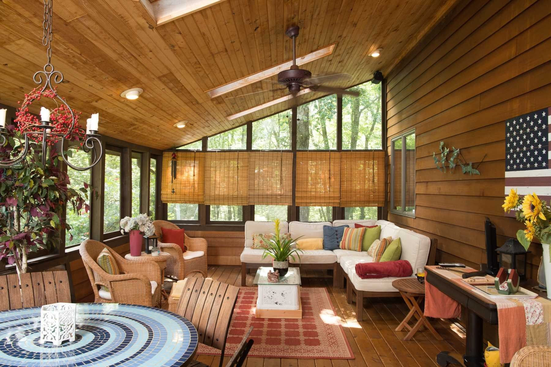 Southern Dutchess County Contemporary House For Sale