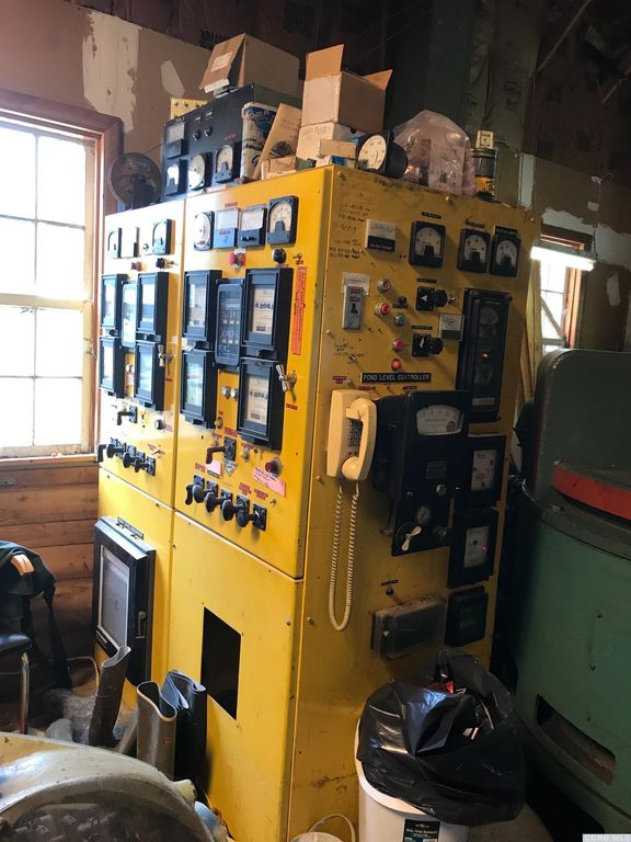 columbia county ny hydro electric plant