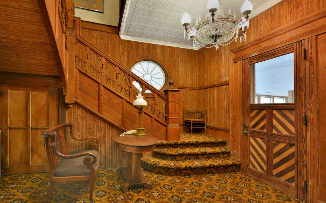 brewster ny victorian house