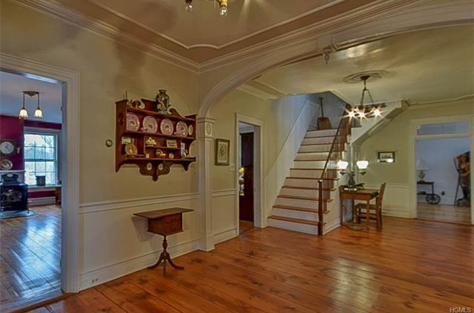 warwick ny house for sale