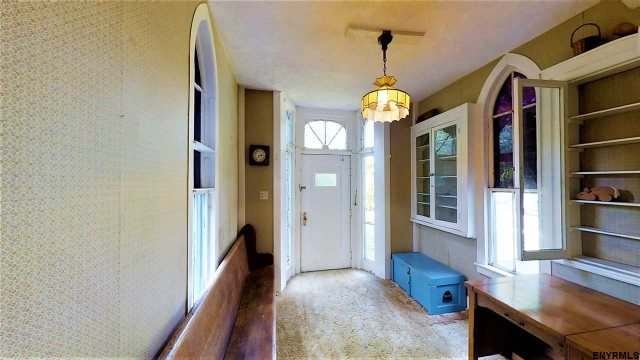 Rensselaer County NY Victorian For Sale
