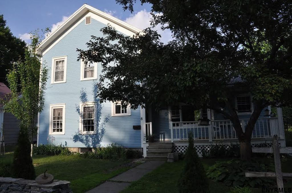 Hoosick Falls NY Vintage House For Sale