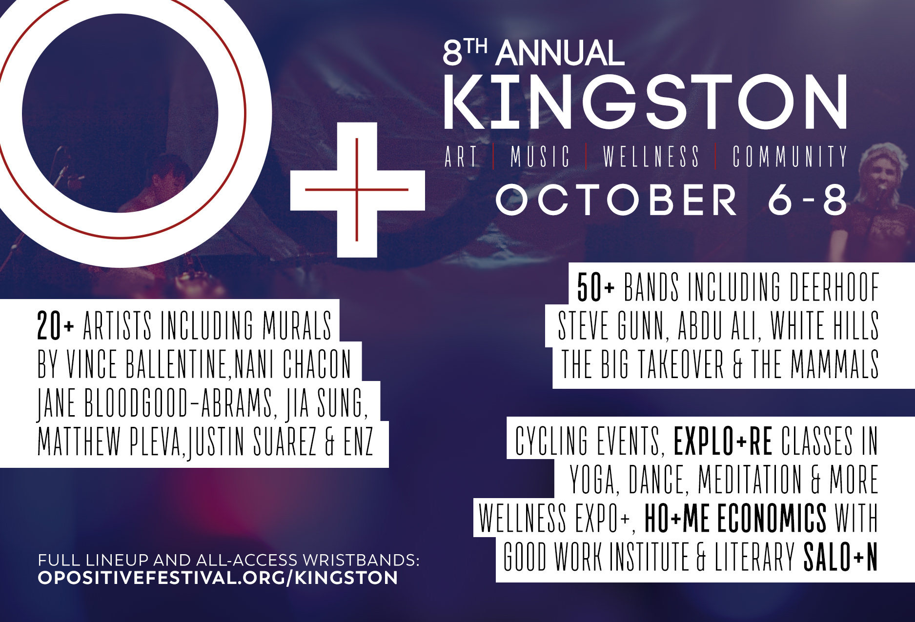 o+ festival 2017