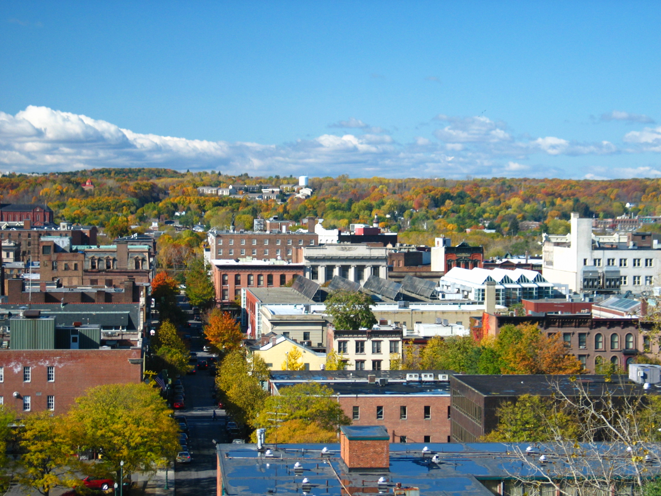 3 things we love about troy ny