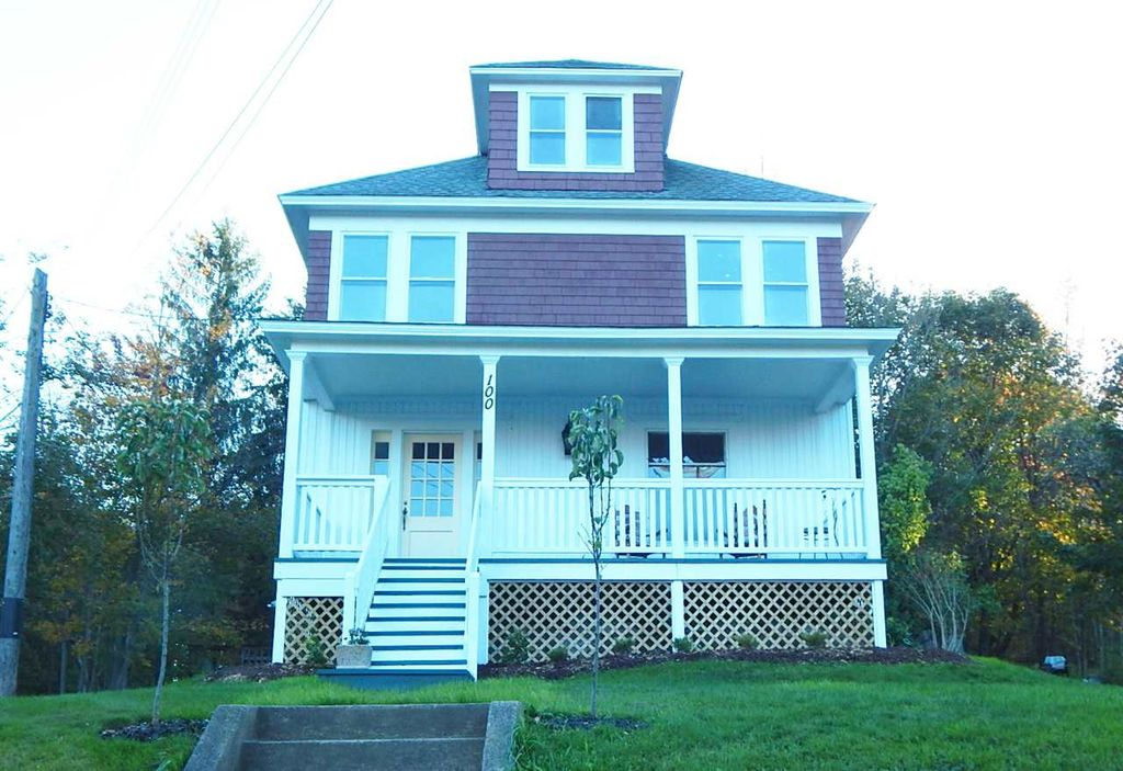 low listing price liberty ny