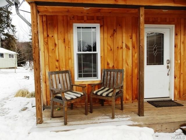 catskills cottage for sale liberty ny sullivan county renovation