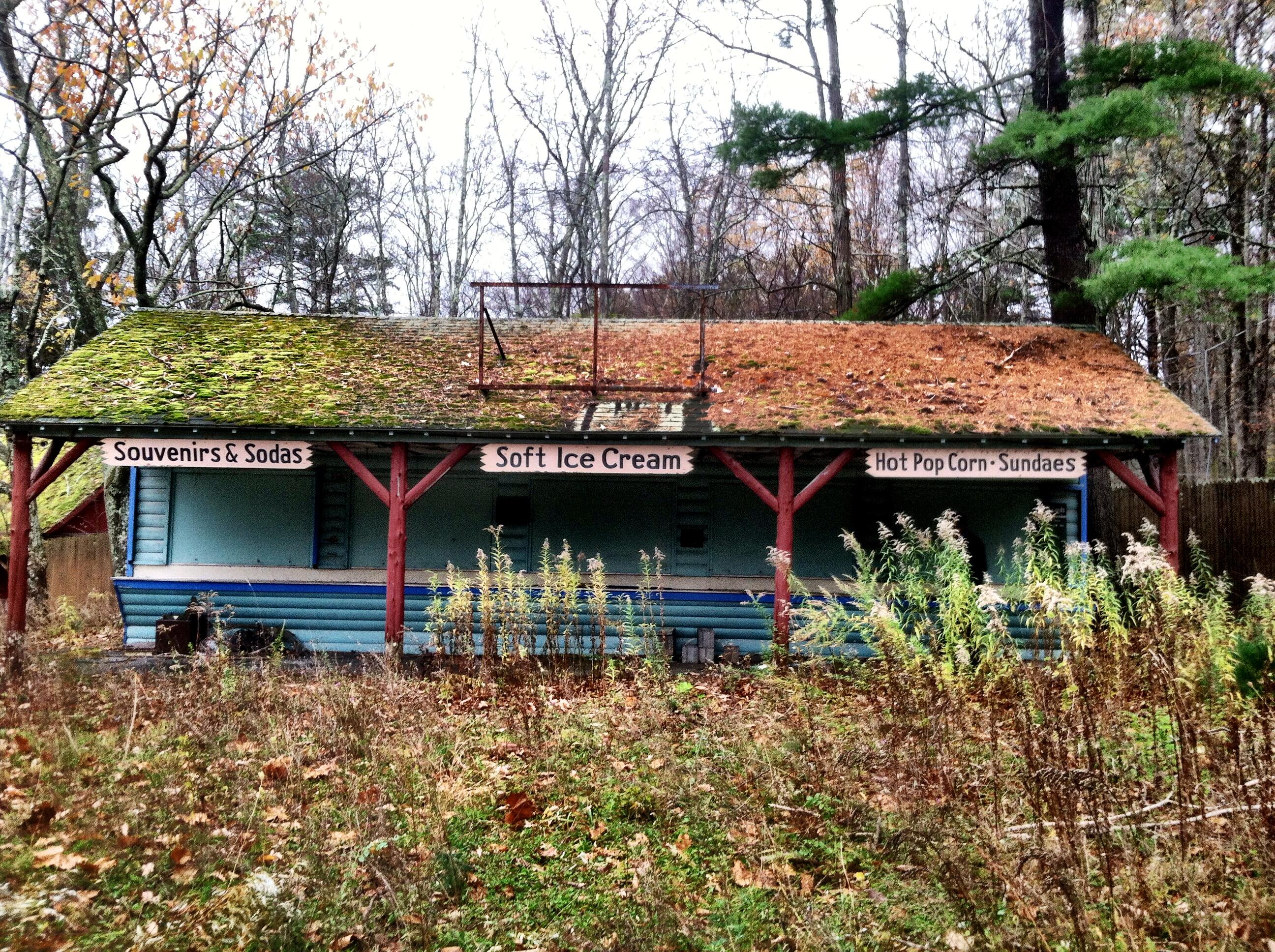 the old game farm tour