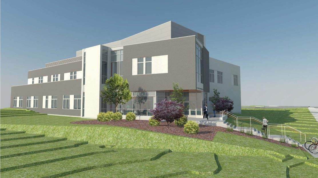 suny new paltz engineering innovation hub