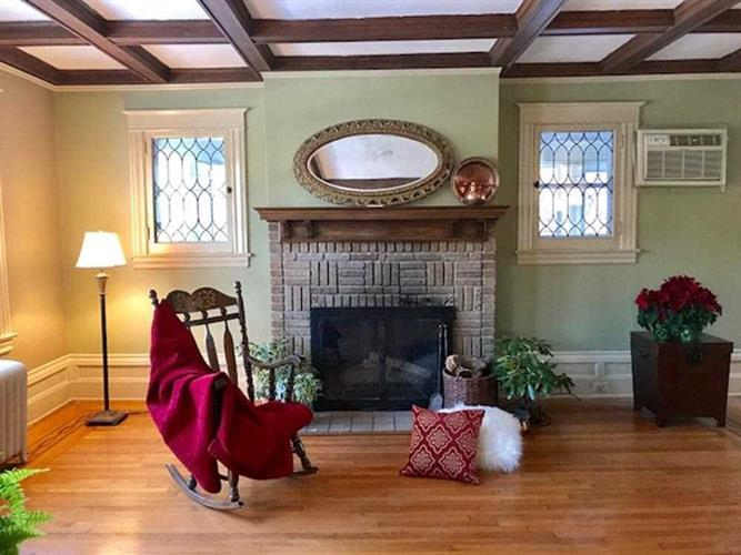 poughkeepsie ny craftsman home