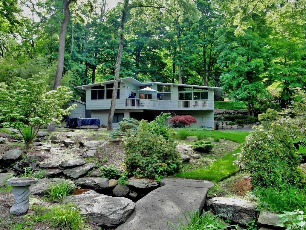 rockland county contemporary house