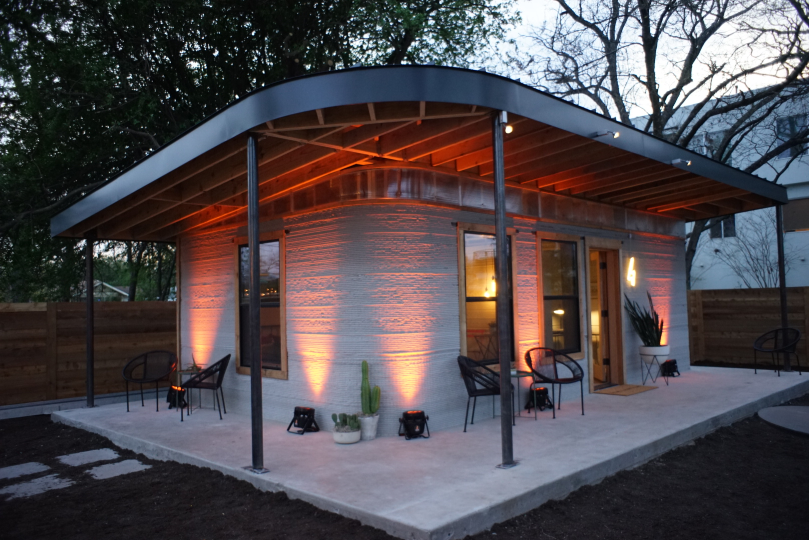 3d printed houses could be coming to a neighborhood near you - How to get a 3d printed house ...