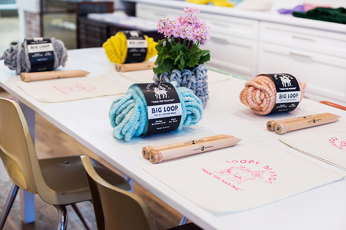 Loopy Mango Brings Chunky Knitting to the Hudson Valley - Upstater