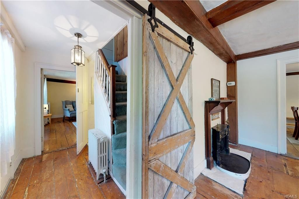 hudson valley vintage colonial