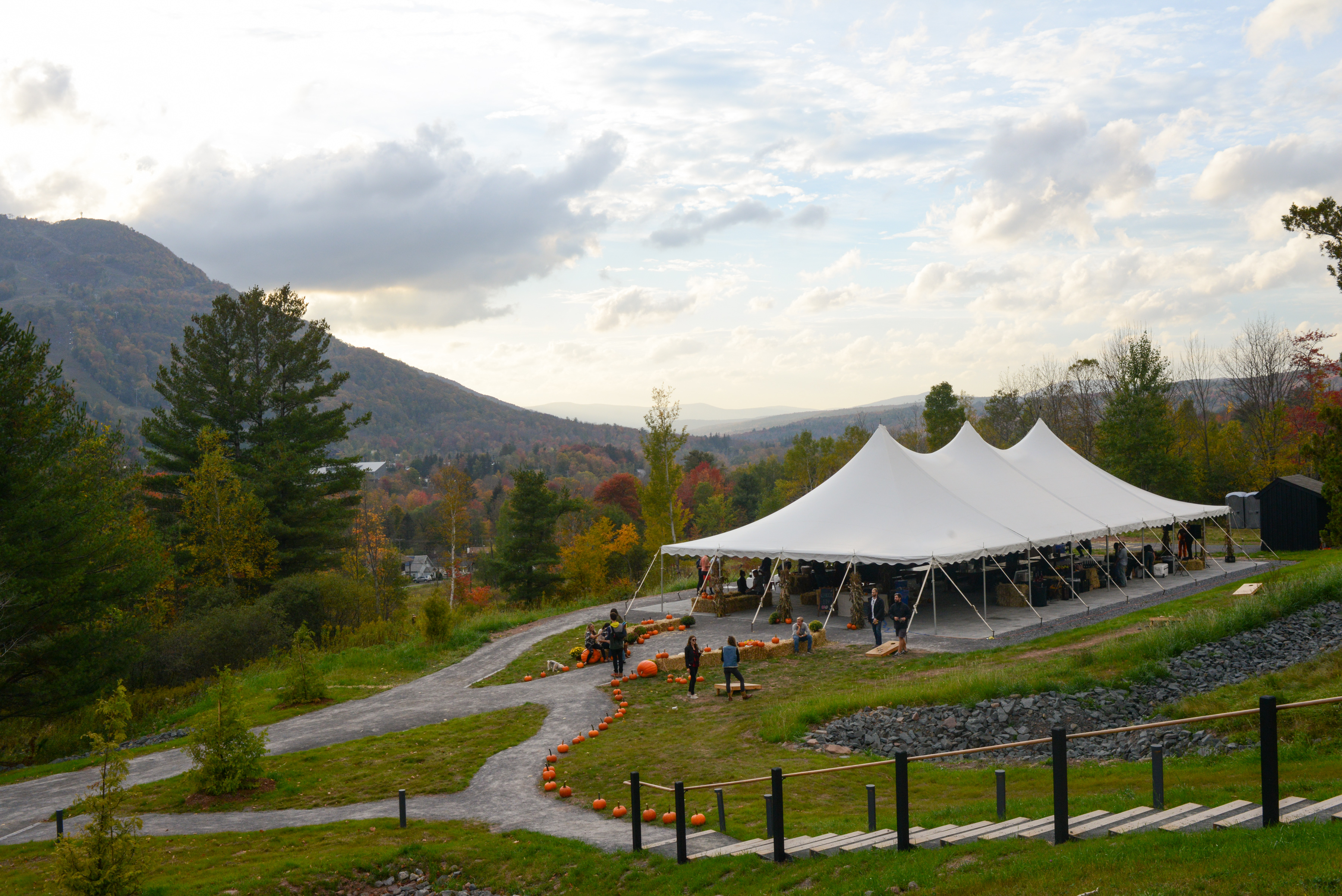 cider in the mountains 2018