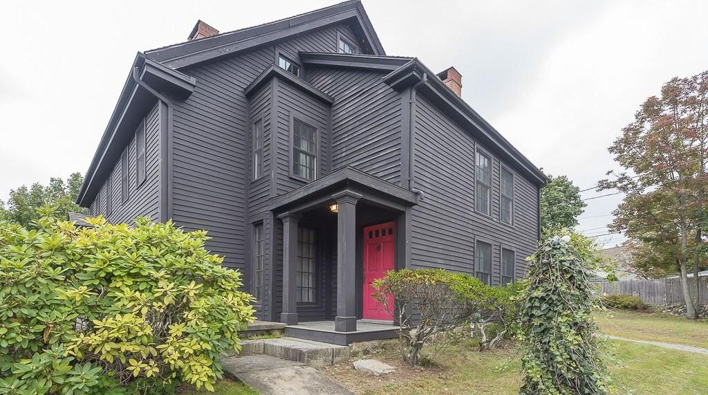 John Proctor House, Salem Witch Trials Historic Site, On the Market