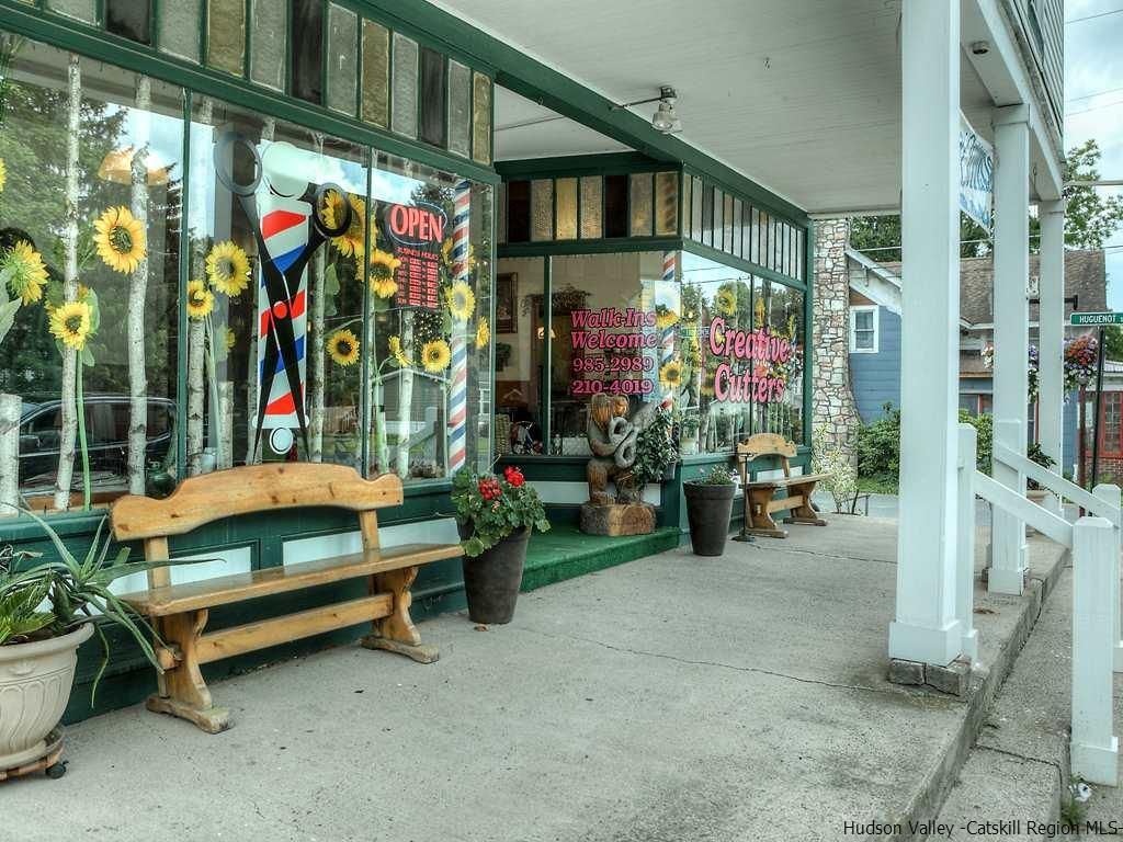napanoch storefront
