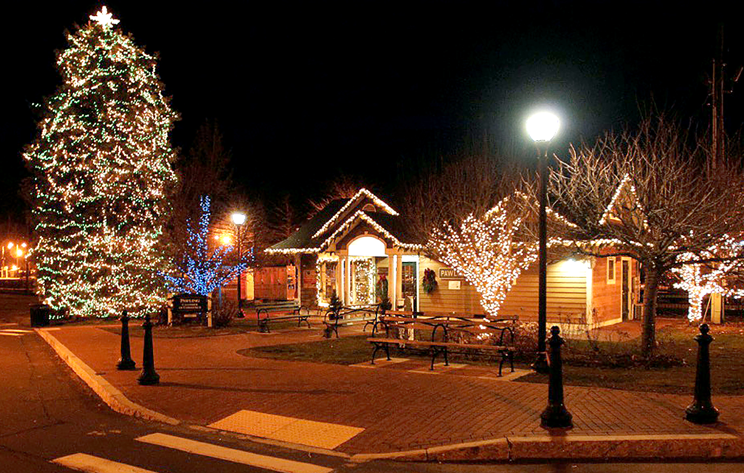 holiday events dutchess county