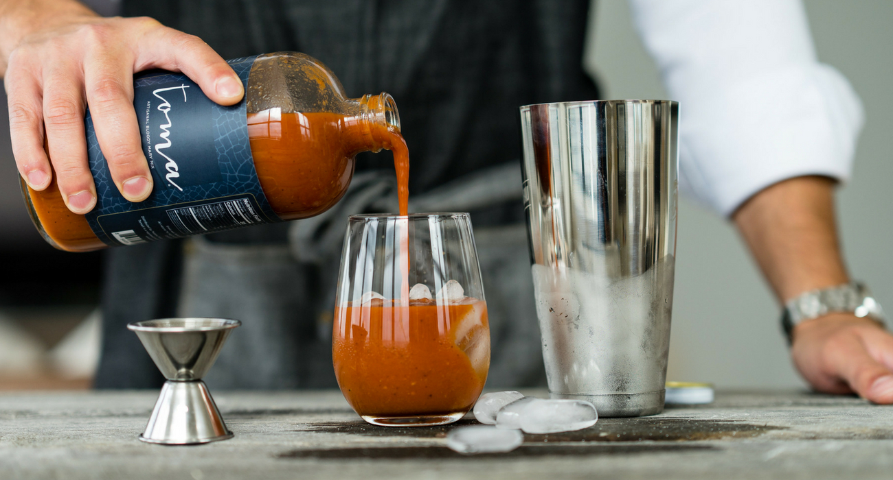 hudson valley bloody mary mixer