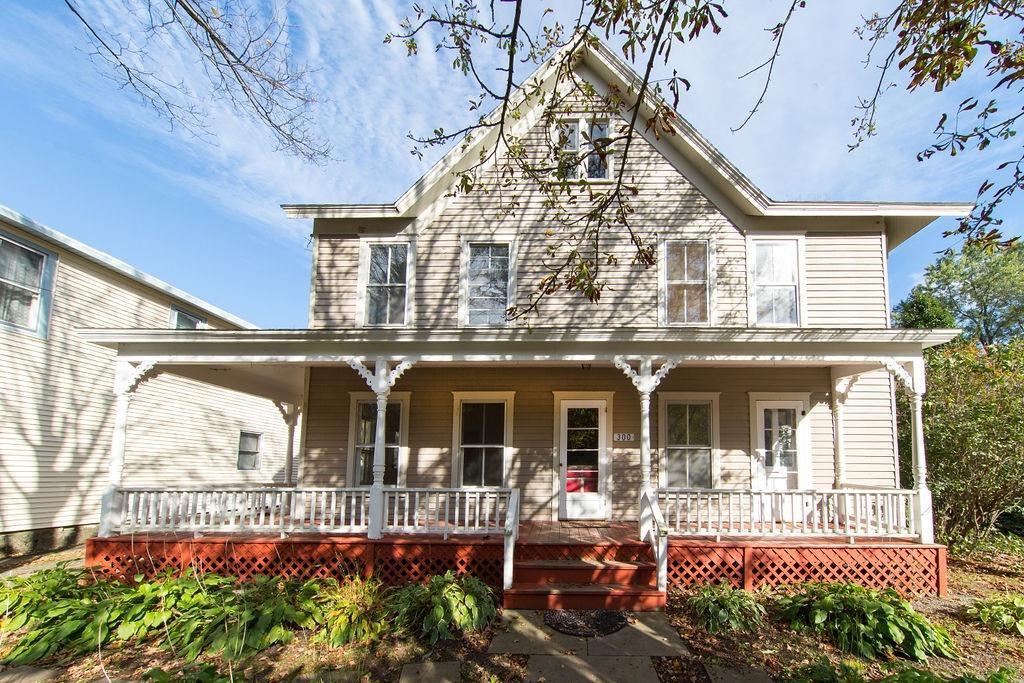 margaretville victorian house