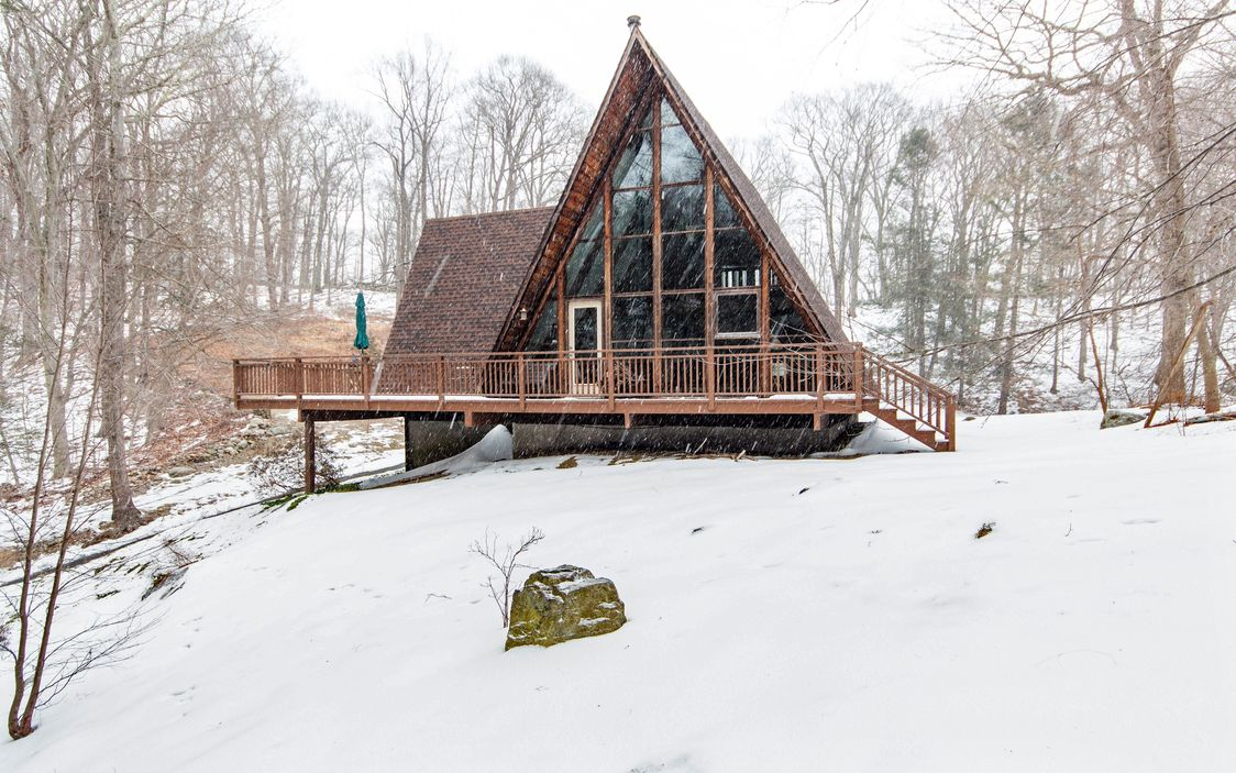putnam valley a-frame