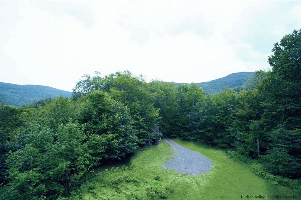 woodland valley contemporary
