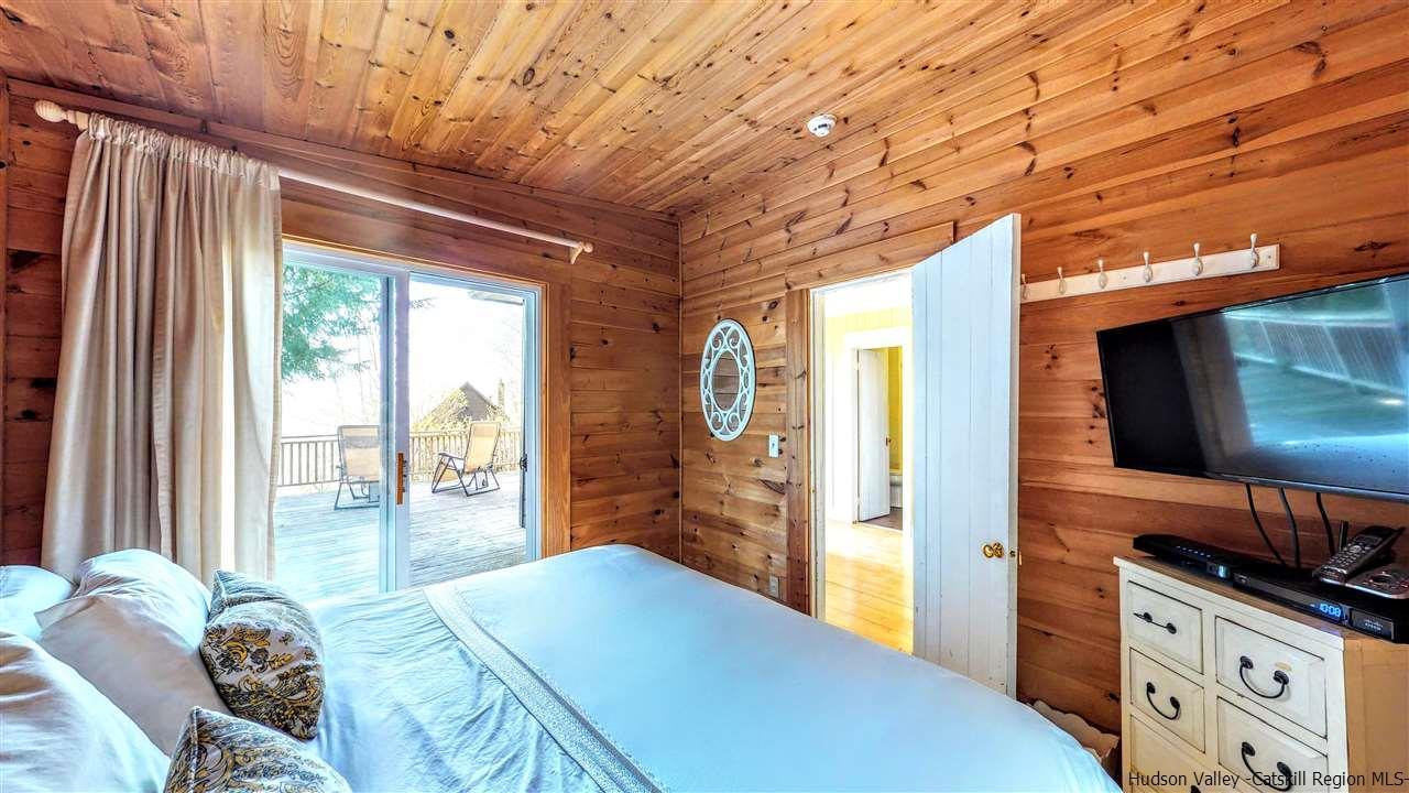 woodstock retreat