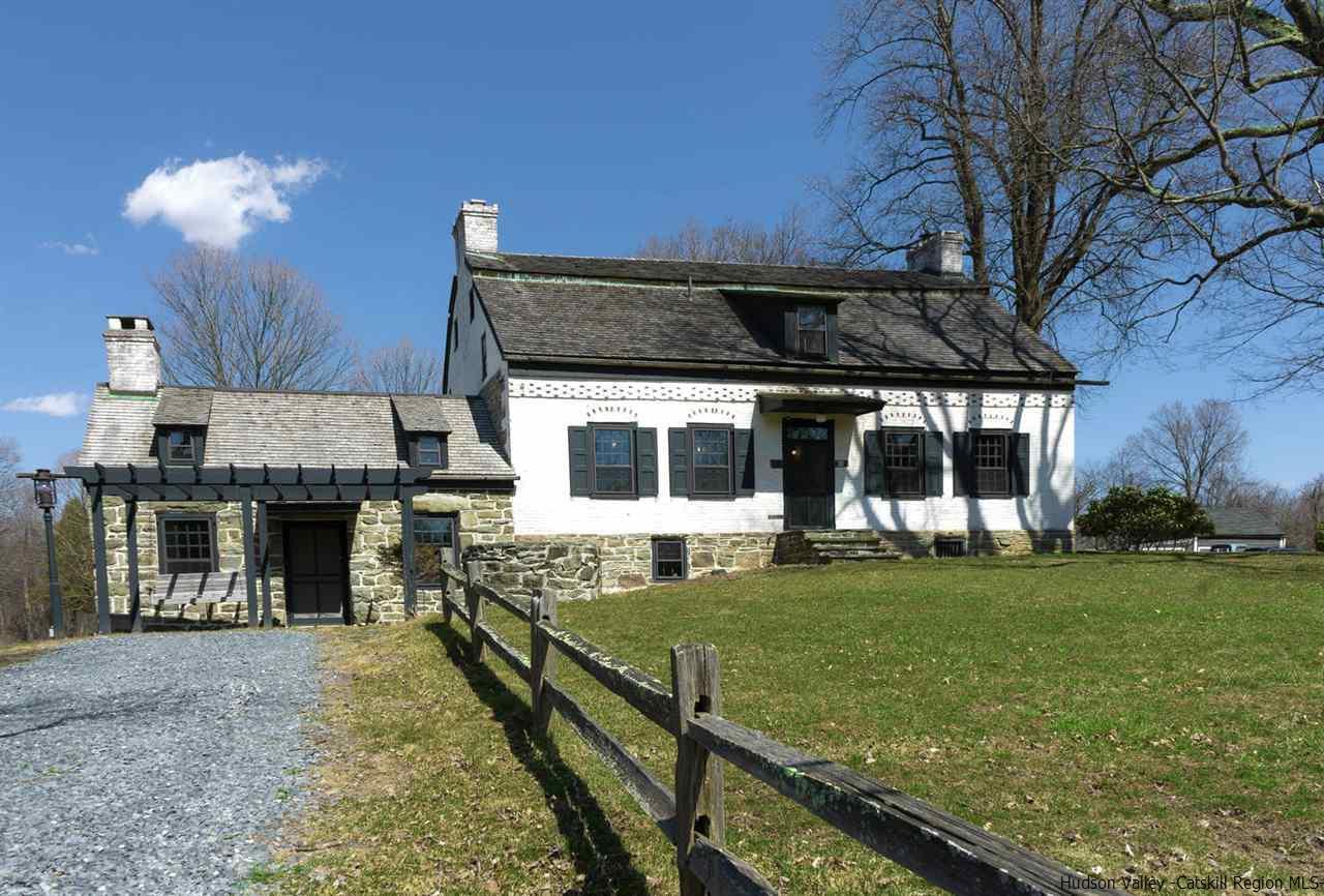 restored dutch colonial