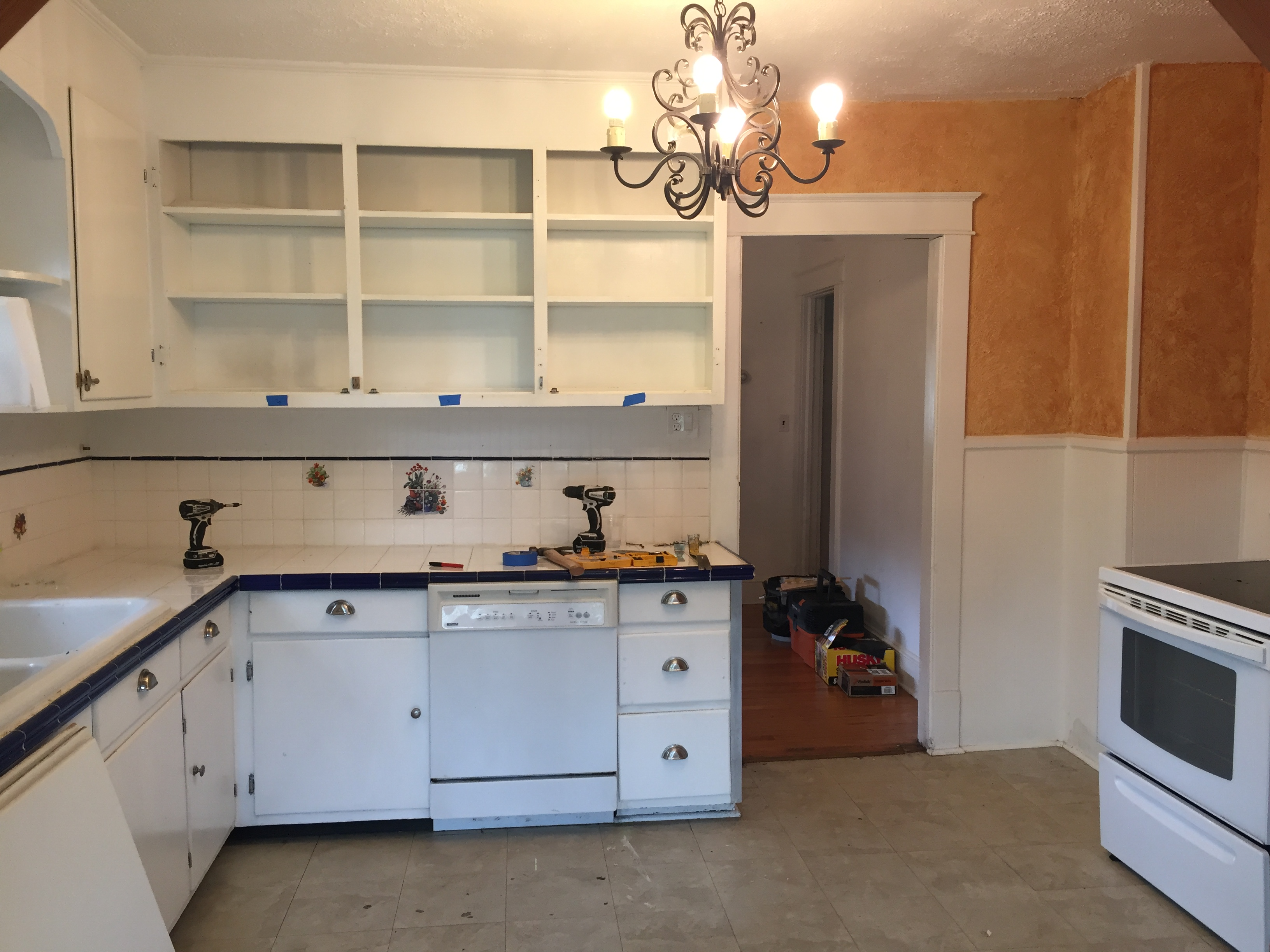 Jon Beer Contracting Confronts a Challenging Kitchen Reno in