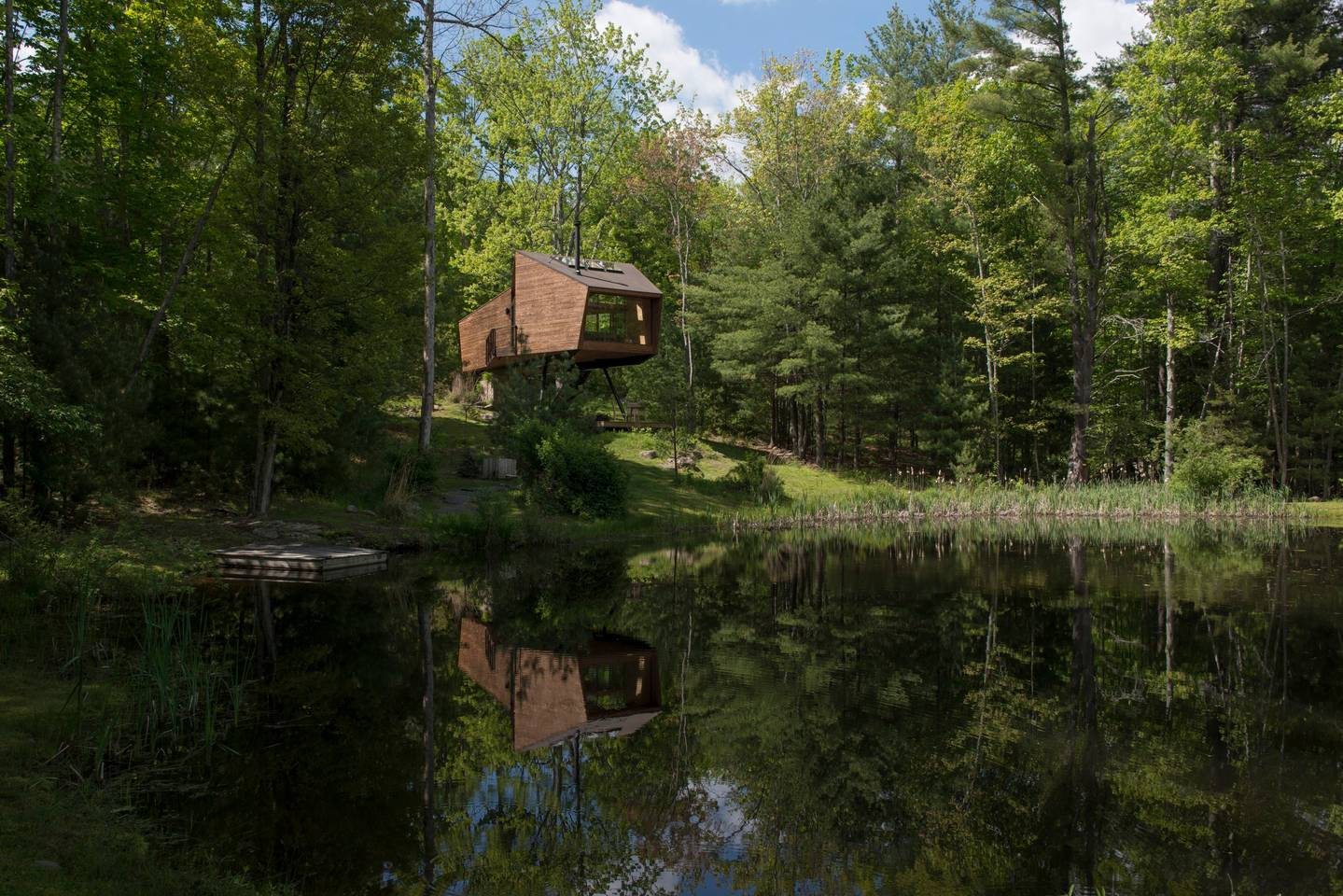 Top 5 Hudson Valley Airbnbs for a Relaxing Upstate Getaway5