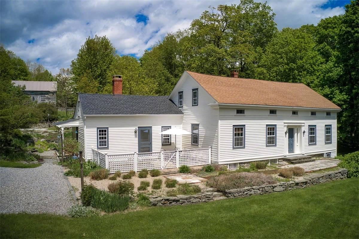 dutchess county farmhouse