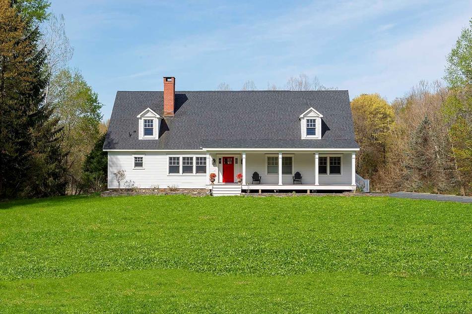 rhinebeck country house
