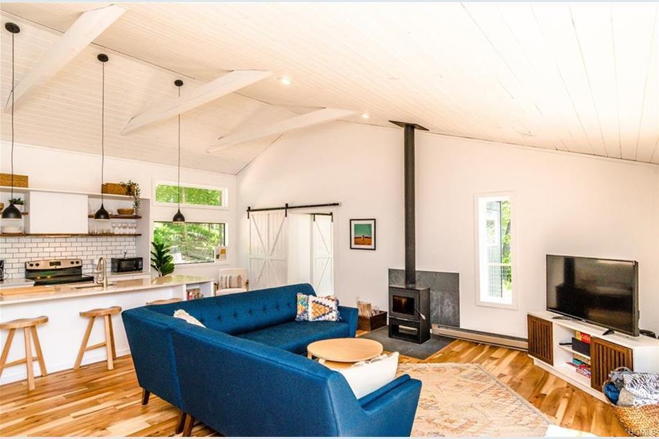 narrowsburg cottage