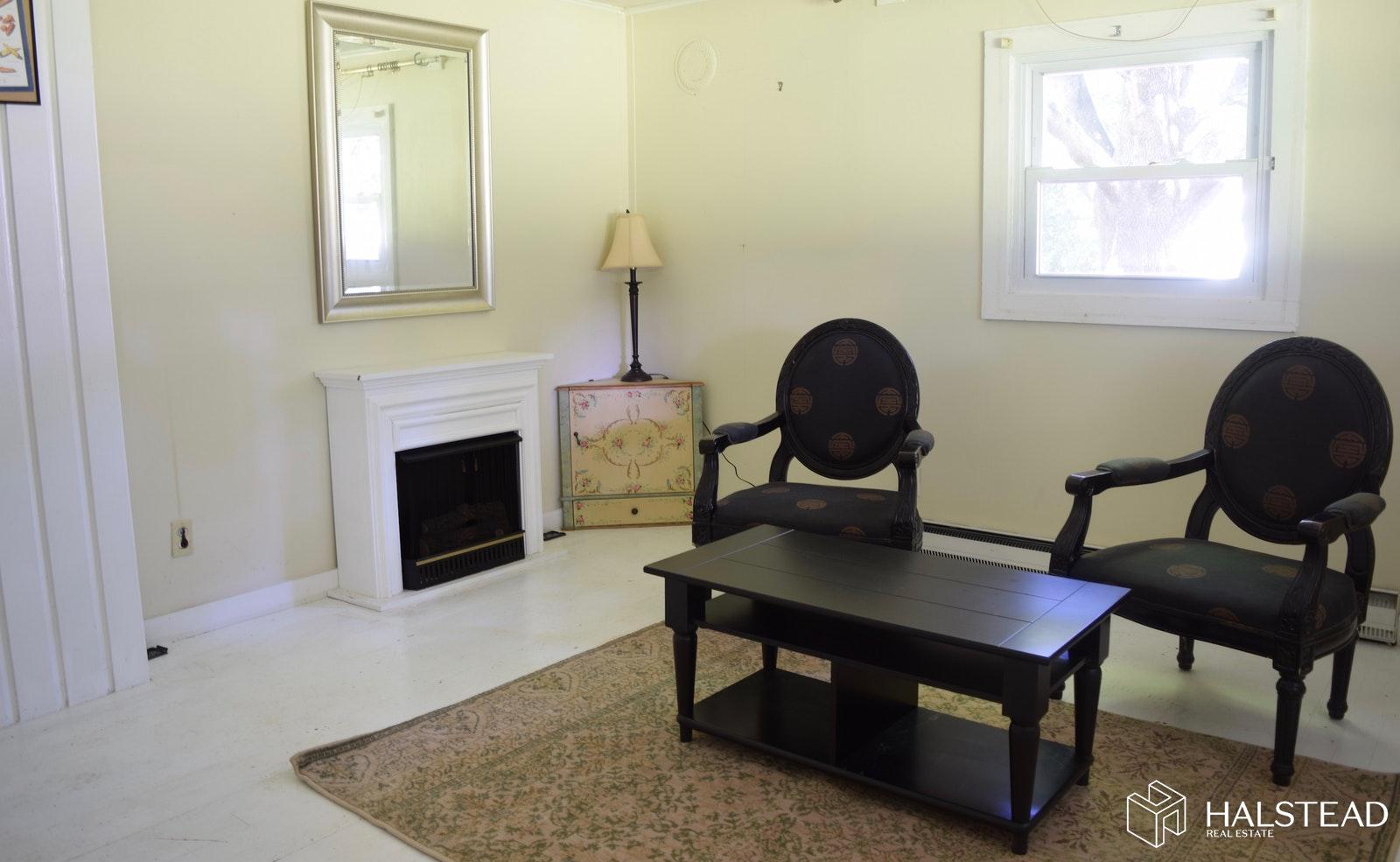 1800s homestead