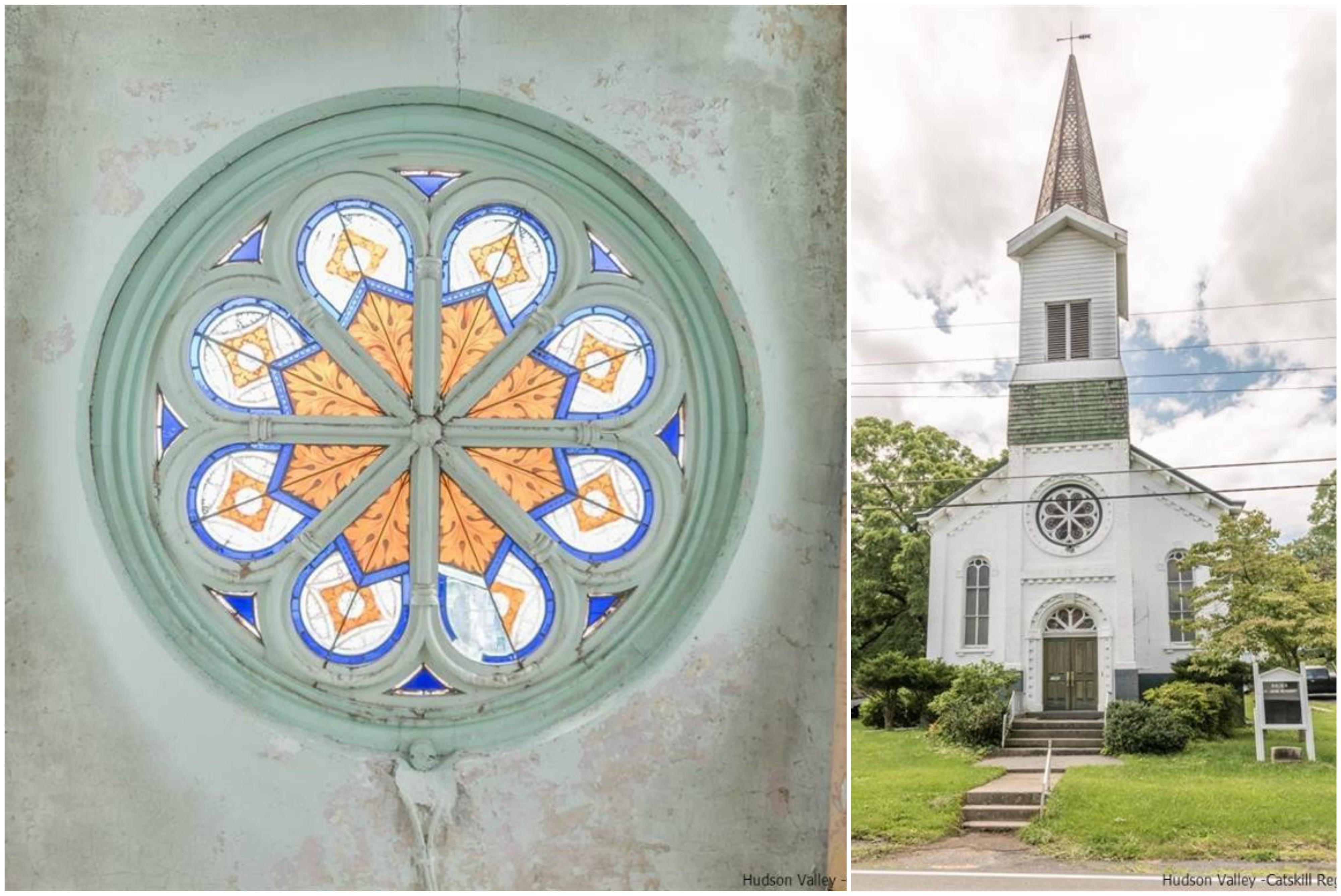 historic methodist church