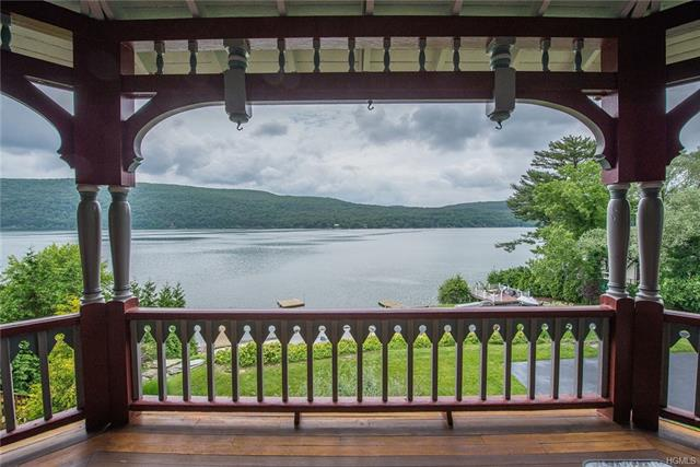 greenwood lake victorian