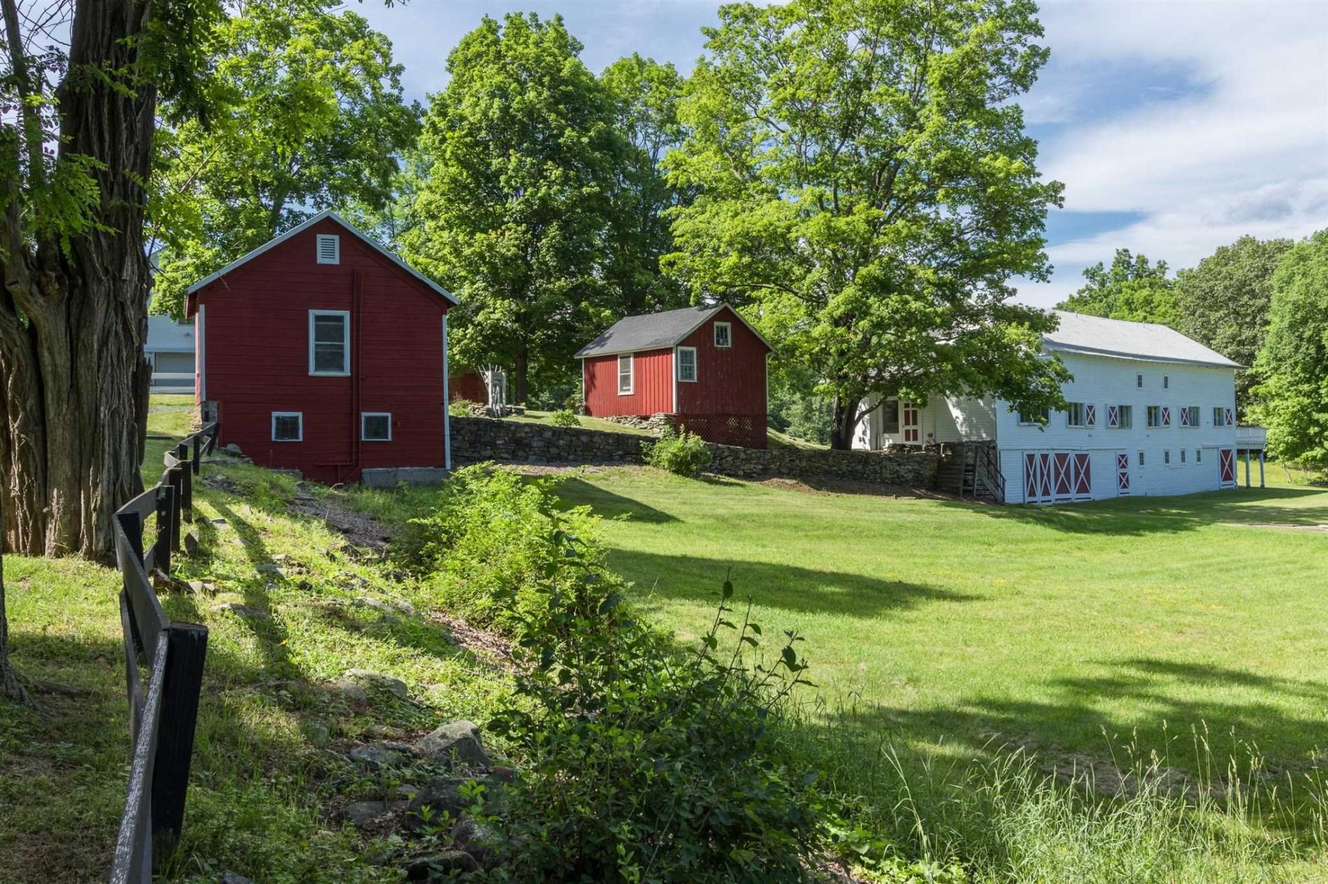 hudson valley farm