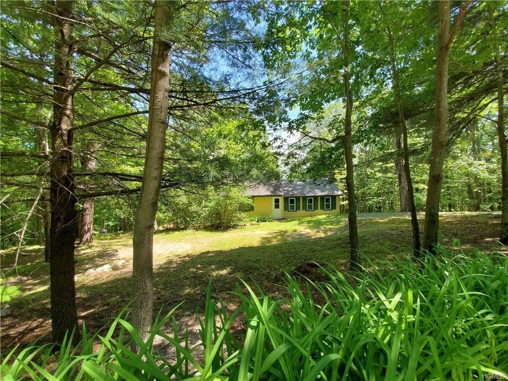 seasonal bungalow