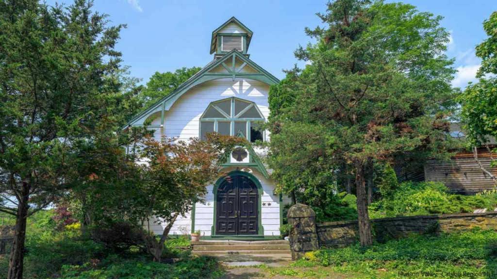 saugerties converted church